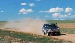 Toyota Hilux Surf.