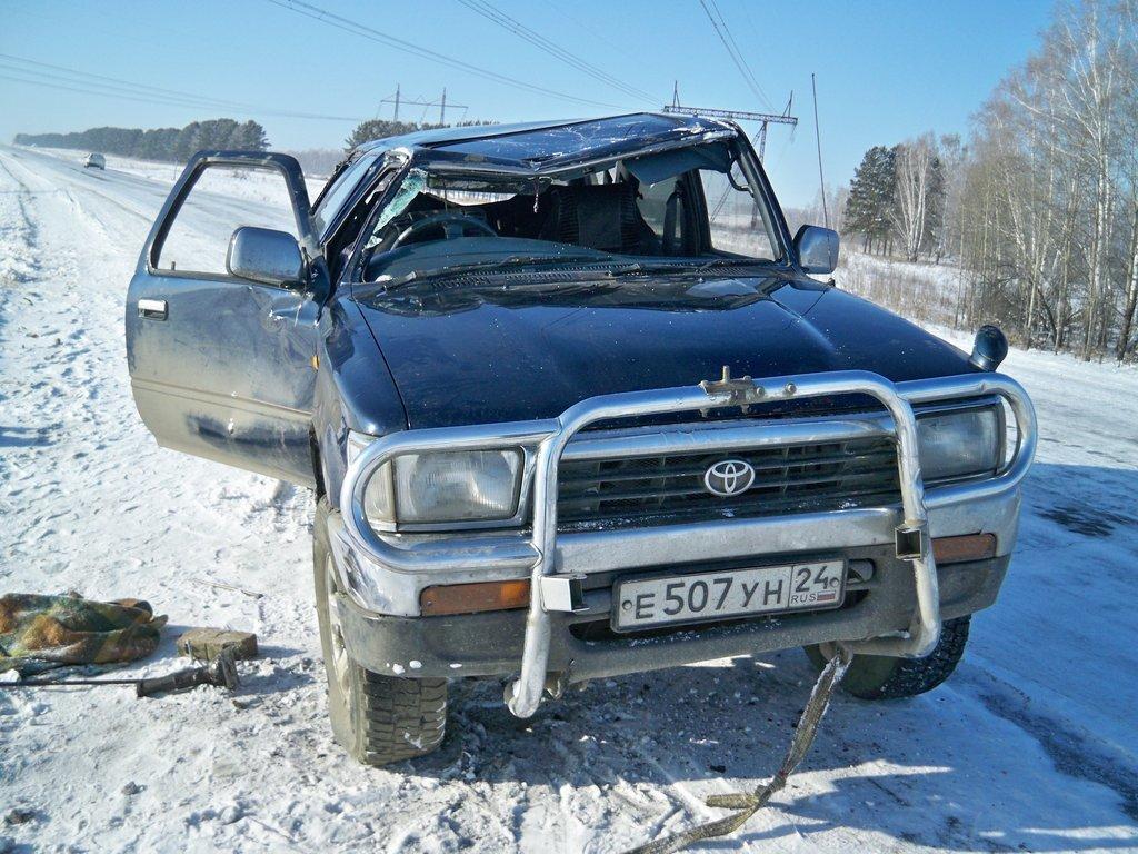тойота королла г в 1992 по 1995 г ачинск