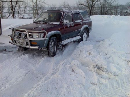 Toyota Hilux Surf 1993 - ����� ���������