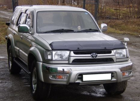 Toyota Hilux Surf 1999 - ����� ���������
