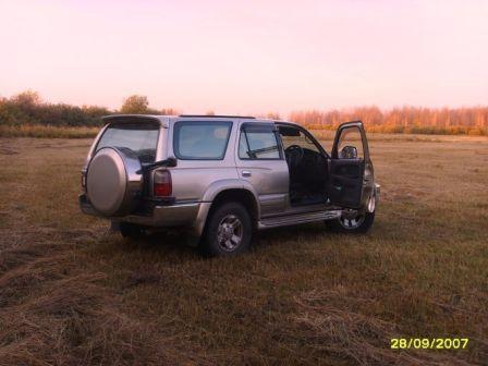 Toyota Hilux Surf 1999 - ����� ���������