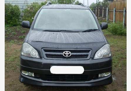 Toyota Ipsum 2001 ����� ���������