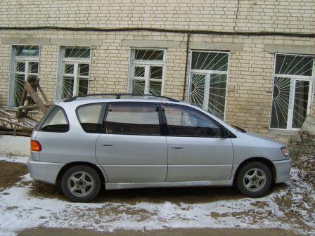 Toyota Ipsum 1997 - ����� ���������