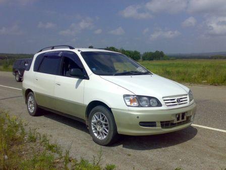 Toyota Ipsum 1998 - ����� ���������