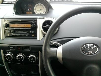 Toyota ist.