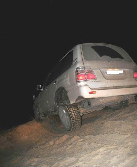 Toyota Land Cruiser 1998 - ����� ���������