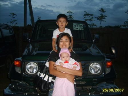 Toyota Land Cruiser 2001 - отзыв владельца