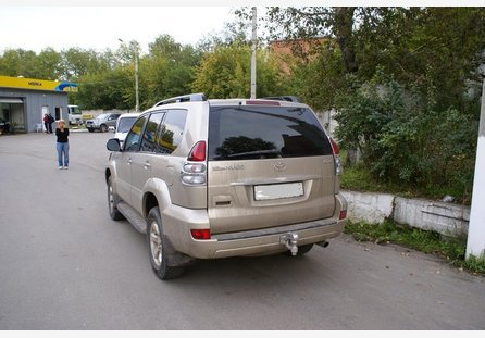 Toyota Land Cruiser Prado 2005 ����� ���������