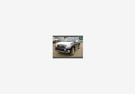Toyota Land Cruiser Prado  ����� ���������