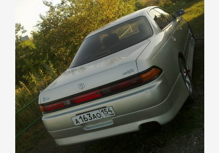 Toyota Mark II 1996 ����� ���������