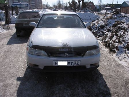 Toyota Mark II 1993 - ����� ���������