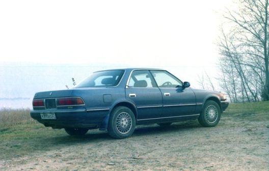 Toyota Mark II 1994 - ����� ���������