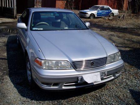 Toyota Mark II 1997 - ����� ���������