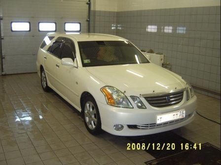 Toyota Mark II Wagon Blit 2002 - ����� ���������