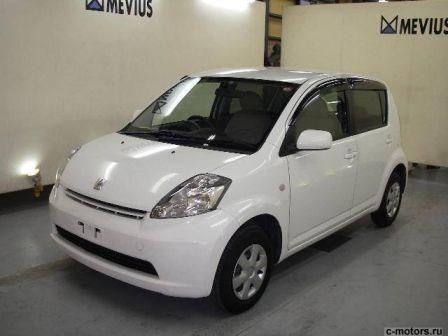 Toyota Passo 2005 - ����� ���������