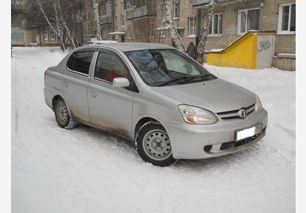 Toyota Platz 2003 ����� ���������