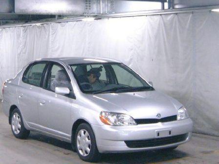 Toyota Platz 2001 - ����� ���������