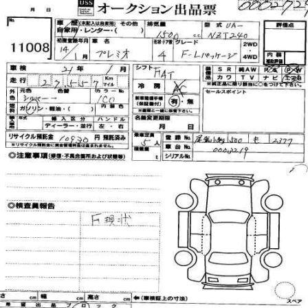 Toyota Premio 2002 - отзыв владельца