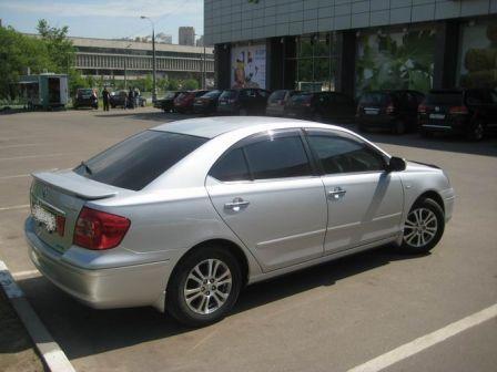 Toyota Premio 2005 - ����� ���������