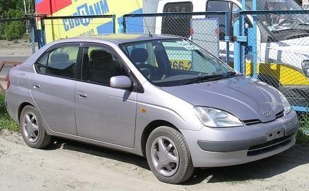 Toyota Prius 1999 - ����� ���������