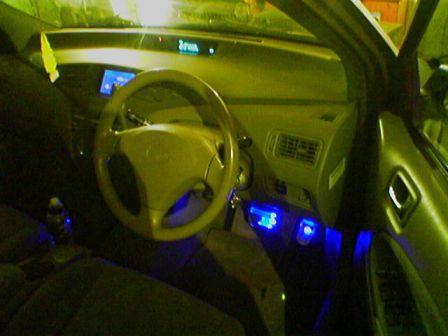 Toyota Prius 1998 - отзыв владельца