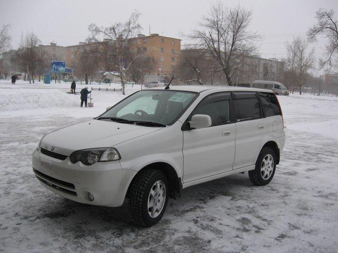 Toyota Probox.