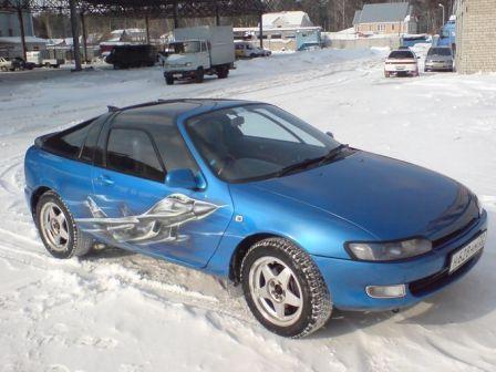 Toyota Sera 1991 - ����� ���������