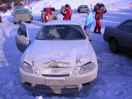 Toyota Soarer 1997 - ����� ���������