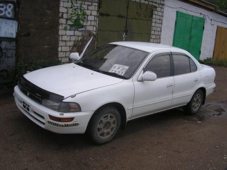 Toyota Sprinter 1993 - ����� ���������