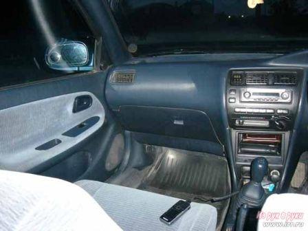 Toyota Sprinter 1993 - отзыв владельца