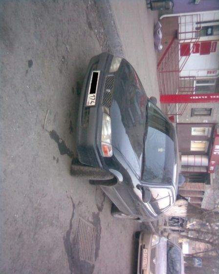 Toyota Sprinter 1996 - ����� ���������