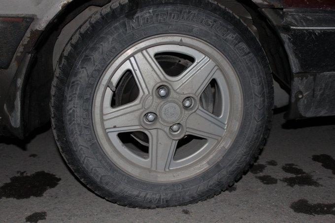 Toyota Sprinter Carib.