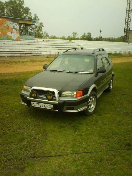 Toyota Sprinter Carib 1995 - отзыв владельца