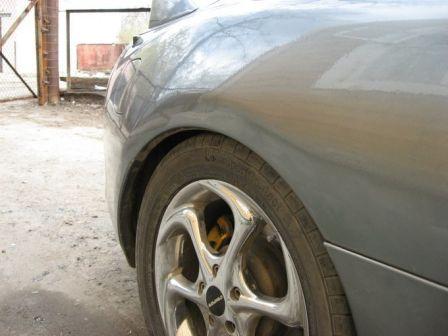 Toyota Supra 1995 - ����� ���������