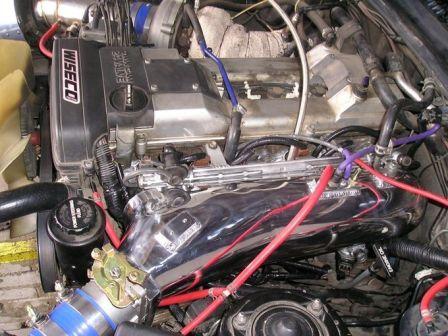 Toyota Supra 1996 - ����� ���������
