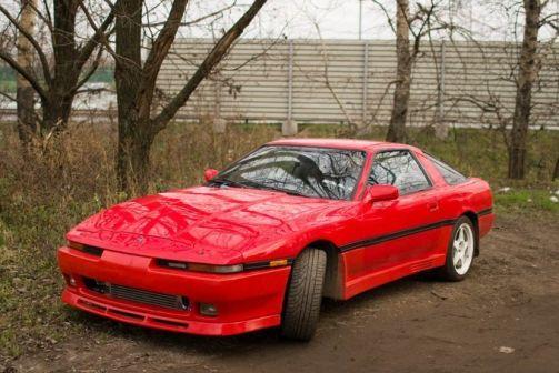 Toyota Supra 1989 - ����� ���������