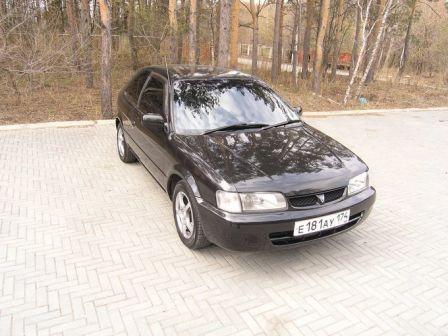 Toyota Tercel 1998 - ����� ���������
