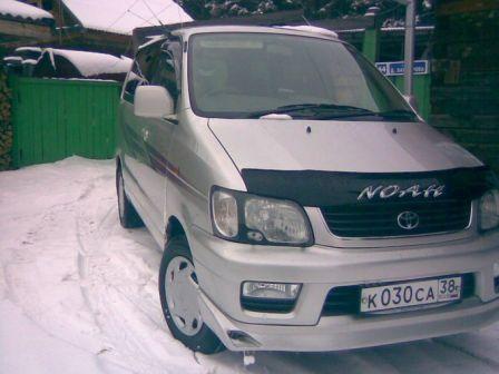 Toyota Town Ace Noah 2000 - ����� ���������
