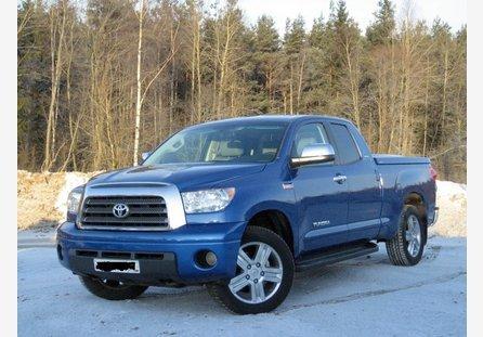 Toyota Tundra 2007 ����� ���������