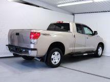 Toyota Tundra 2007 отзыв владельца | Дата публикации: 27.08.2012
