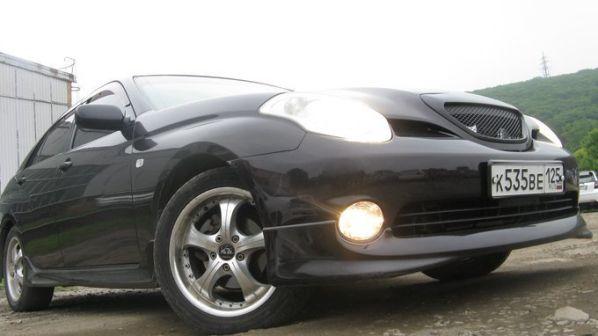 Toyota Verossa 2001 - ����� ���������