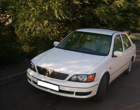 Toyota Vista 1999 - ����� ���������