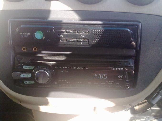 Toyota Vista Ardeo.