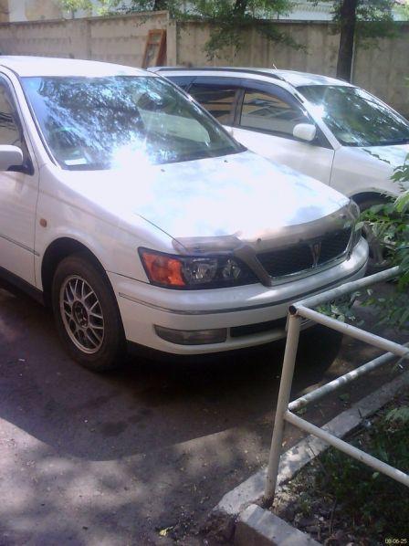Toyota Vista Ardeo 2000 - ����� ���������