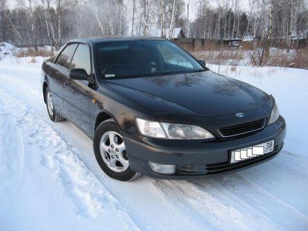 Toyota Windom 1999 - ����� ���������
