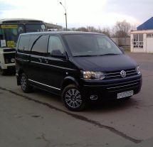 Volkswagen Caravelle 2010 ����� ���������   ���� ����������: 17.05.2011