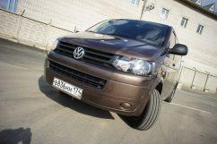 Volkswagen Caravelle 2011 ����� ���������   ���� ����������: 27.05.2011