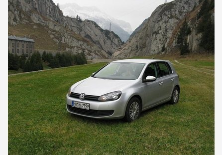 Volkswagen Golf 2009 ����� ���������