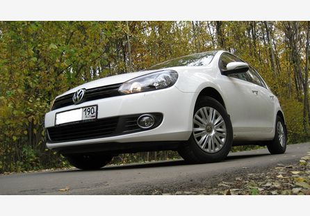 Volkswagen Golf 2011 ����� ���������
