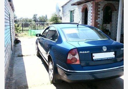 Volkswagen Passat  ����� ���������
